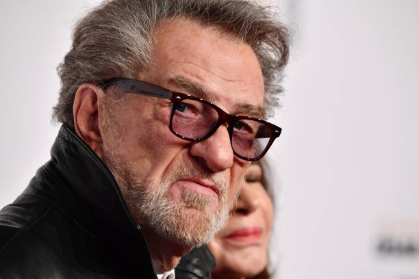 Eddy Mitchell ami de longue date de Johnny Hallyday | Sources : Getty Images
