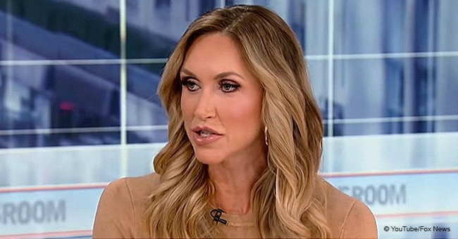 Lara Trump Claims the President Does More for Black Americans Than Obama Did