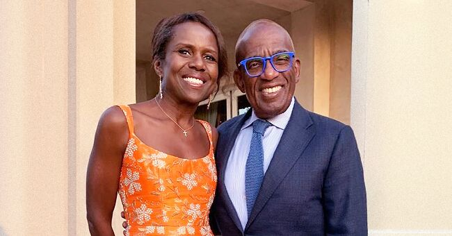 Al Roker's Daughter Leila Is All Grown up and Looks so Similar to Her Mother Deborah