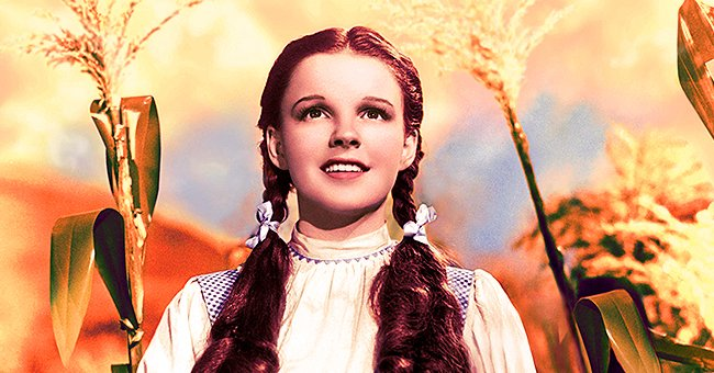 Judy Garland's Life before She Gained Nationwide Recognition in 'The Wizard of Oz'