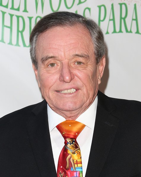 Jerry Mathers attends the 87th Annual Hollywood Christmas Parade on November 25, 2018, in Hollywood, California. | Source: Getty Images.