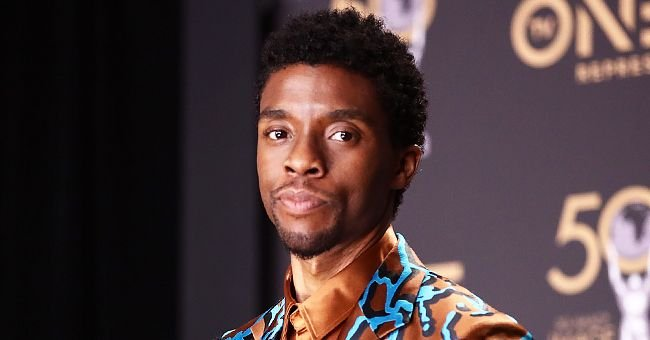 See Photos of Late Chadwick Boseman from His Last Movie Role in 'Ma Rainey's Black Bottom'