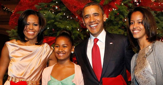 Barack Obama Is a Proud Dad of 2 — Look through 11 of His Most Powerful Quotes about Fatherhood