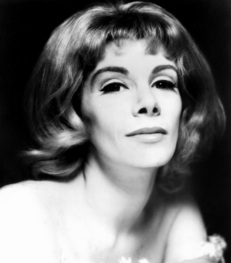 Joan Rivers in 1966 | Photo: Wikimedia Commons Images