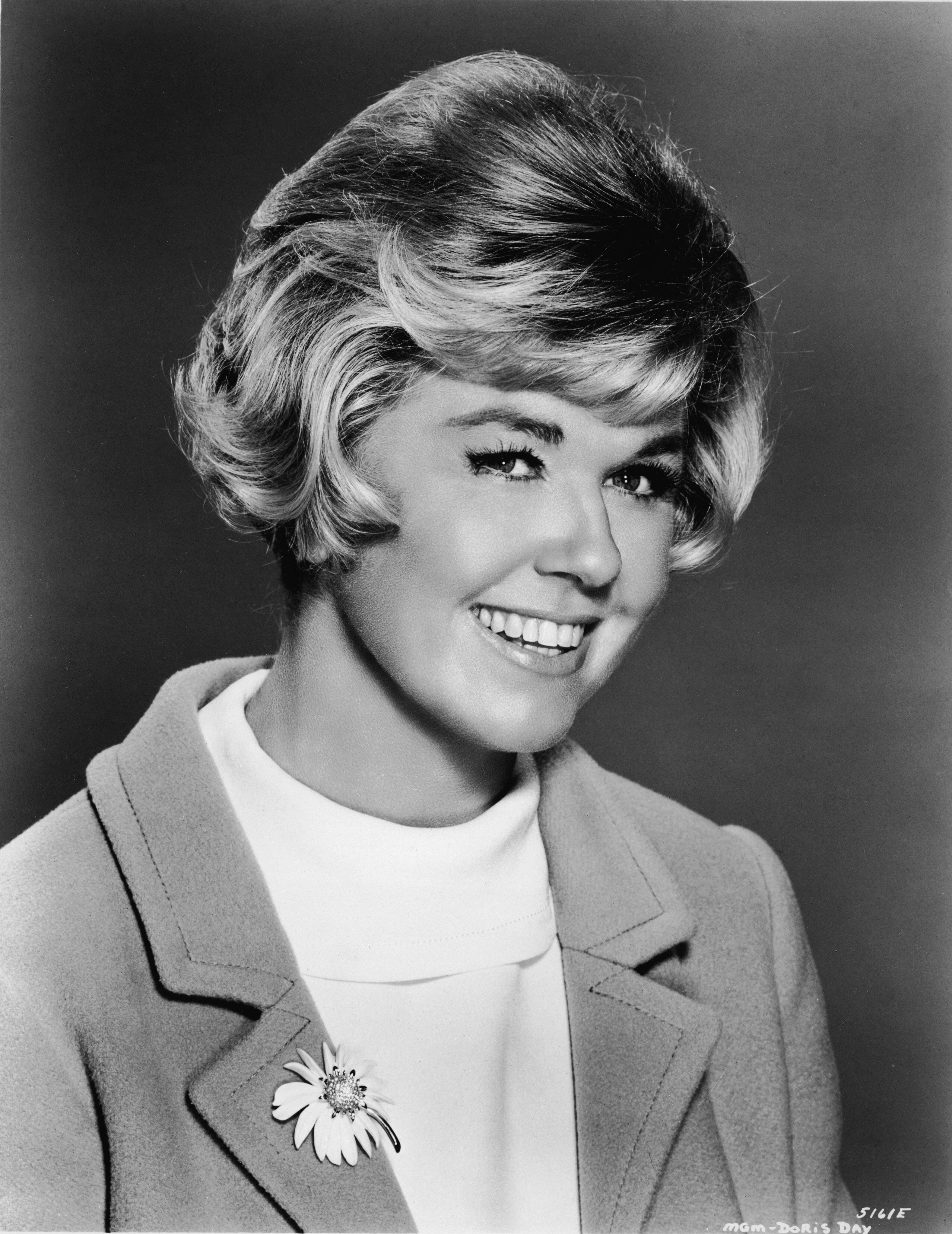 Junge Doris Day | Quelle: Getty Images