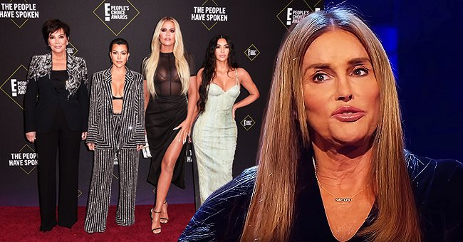 Caitlyn Jenner Calls Kardashian-Jenners Royal Family of Entertainment on a Recent Episode of 'I'm a Celebrity'