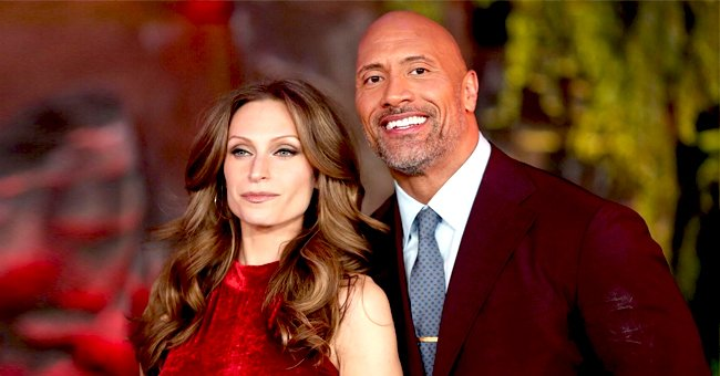 Dwayne Johnson Explains to Ellen DeGeneres Why His Hawaii Wedding Was Very Early in the Morning