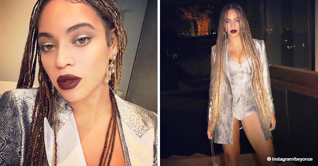 Beyonce gets slammed for bleaching her skin & trying to look like 'white girl' in new photos