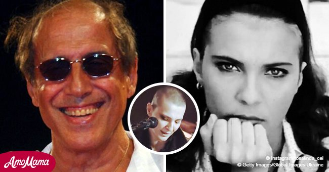 La fille d'Adriano Celentano a 50 ans désormais et elle a une personnalité vraiment extraordinaire