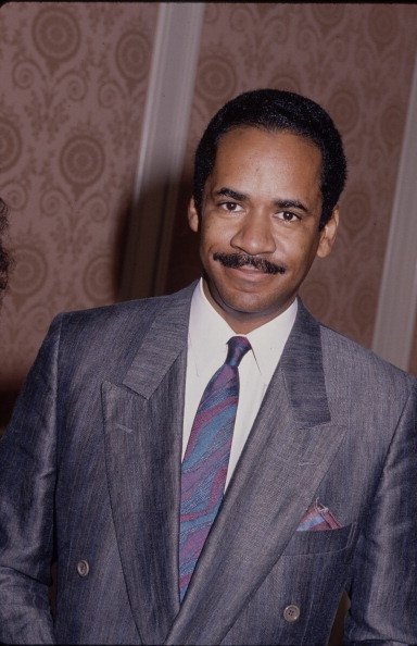 A photo potrait of Tim  Reid | Photo: Getty Images