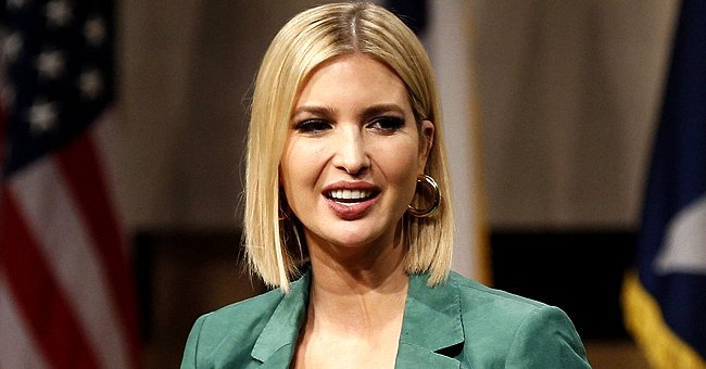 Ivanka Trump Got Negative Result for COVID-19 Test & Has Returned to Work in the White House