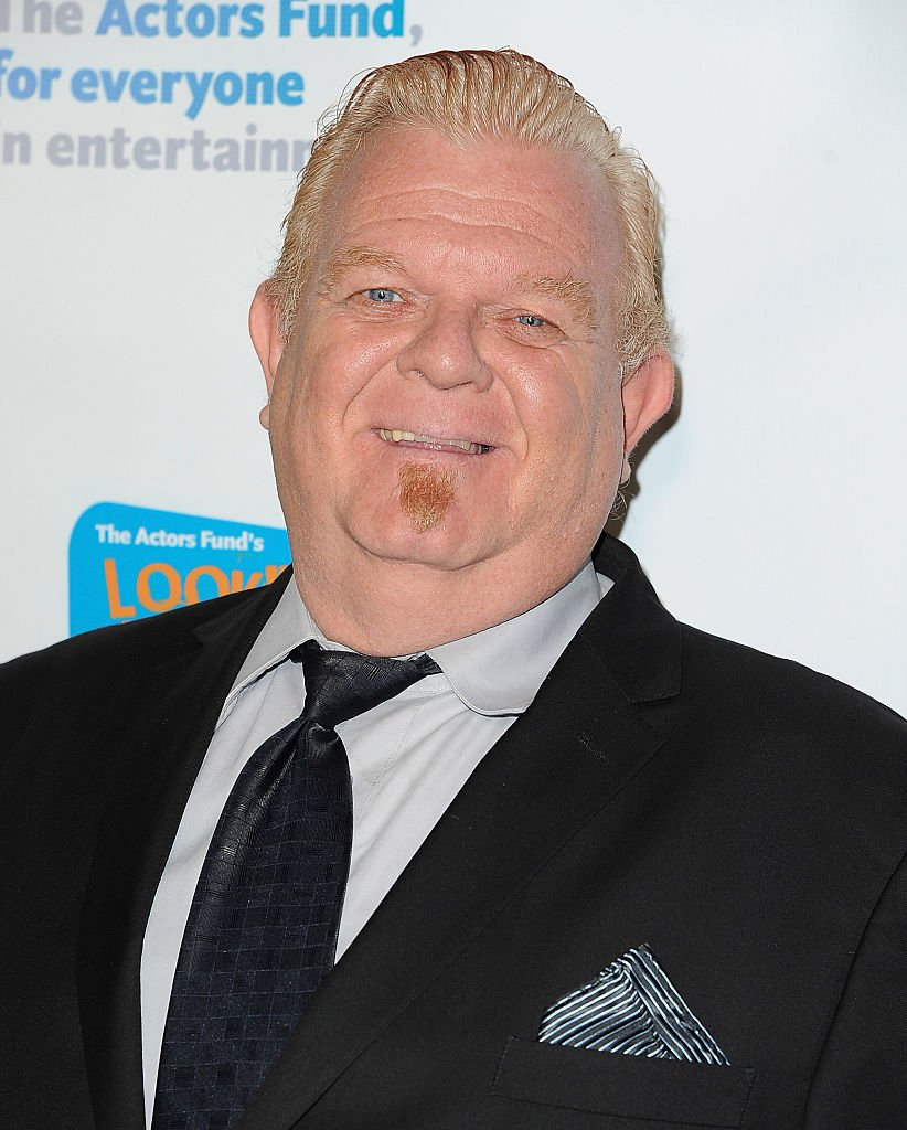 Johnny Whitaker at The Actor's Fund 2014 The Looking Ahead Awards on December 4, 2014 | Photo: GettyImages