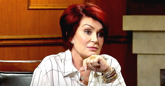Sharon Osbourne Misses Her 3 Kids as She Shares Cute Throwback Photo Amid Battle with COVID-19