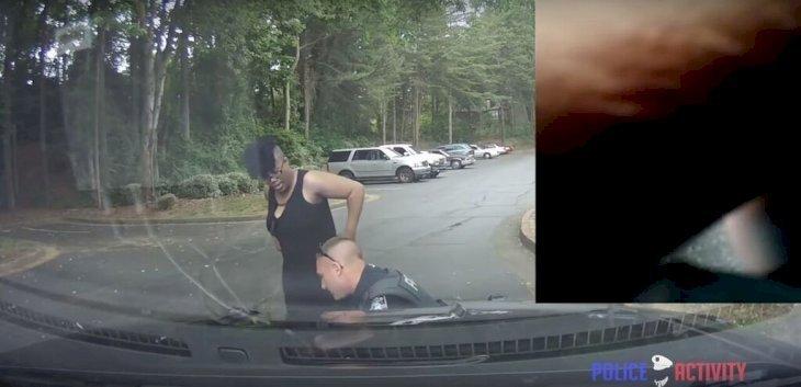 Source: YouTube/ PoliceActivity