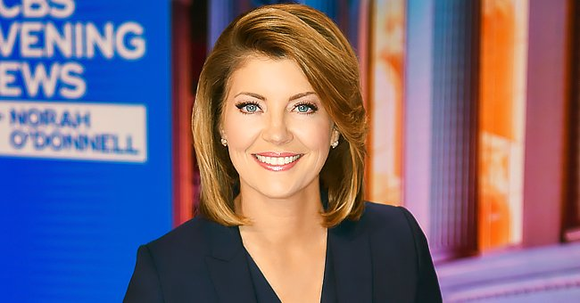 CBS Anchor Norah O'Donnell Delights 9-Year-Old Girl Who Loves Journalism with Unexpected Call