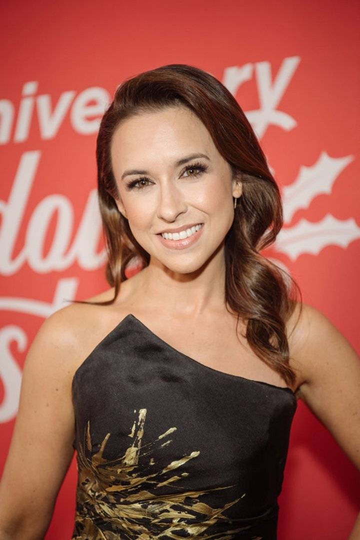 Lacey Chabert. I Image: Getty Images.