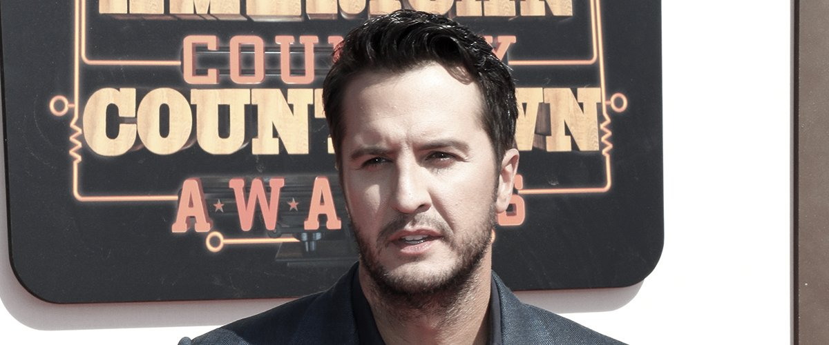 Luke Bryan Recalls Siblings' Tragic Deaths as He Speaks Out about Raising Nieces and Nephew