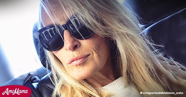 L'ex-femme de David Hallyday aurait trouvé un nouvel amour avec un homme de 10 ans plus jeune qu'elle