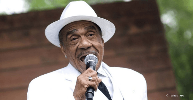 R&B Singer and Producer Andre Williams Dies at 82