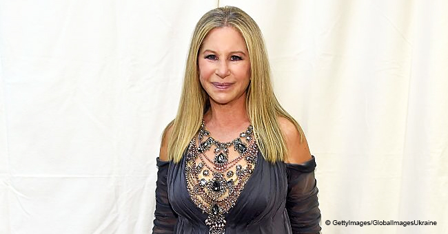 Barbra Streisand Calls Her Baby Granddaughter a 'Real Accomplishment' in an Emotional Interview