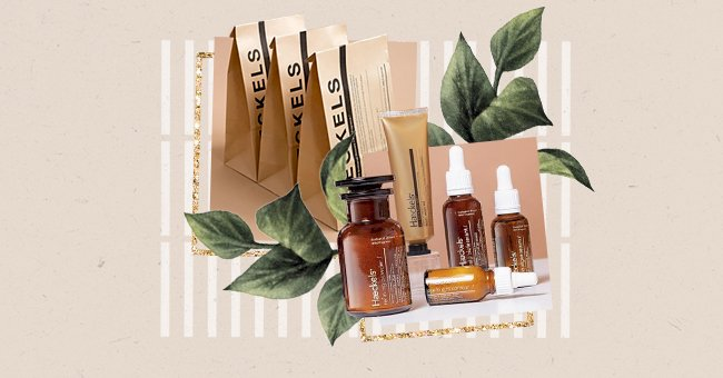 Exploring Haeckels' New Grown-To-Order Skincare