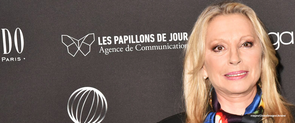 Véronique Sanson : Johnny Hallyday n'avait pas approuvé sa carrière