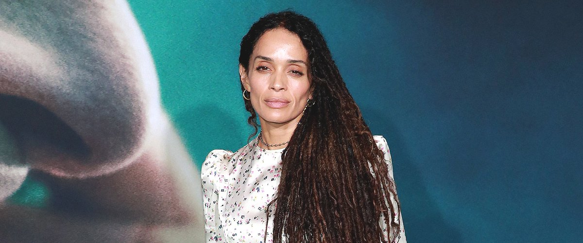 Lisa Bonet Once Said Daughter Zoë's Birth Saved Her Life — Glimpse into Her Motherhood
