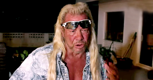 Duane Chapman Fights Back Tears Recalling Beth's Last Days in 'Dog's Most Wanted' Episode