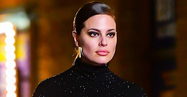 Ashley Graham Starts Uplifting Self-Love Challenge to Help People Celebrate Their Bodies