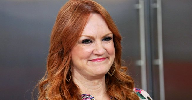Ree Drummond Shows off Her Assets Practicing Her Dance Moves after 38-Pound Weight Loss
