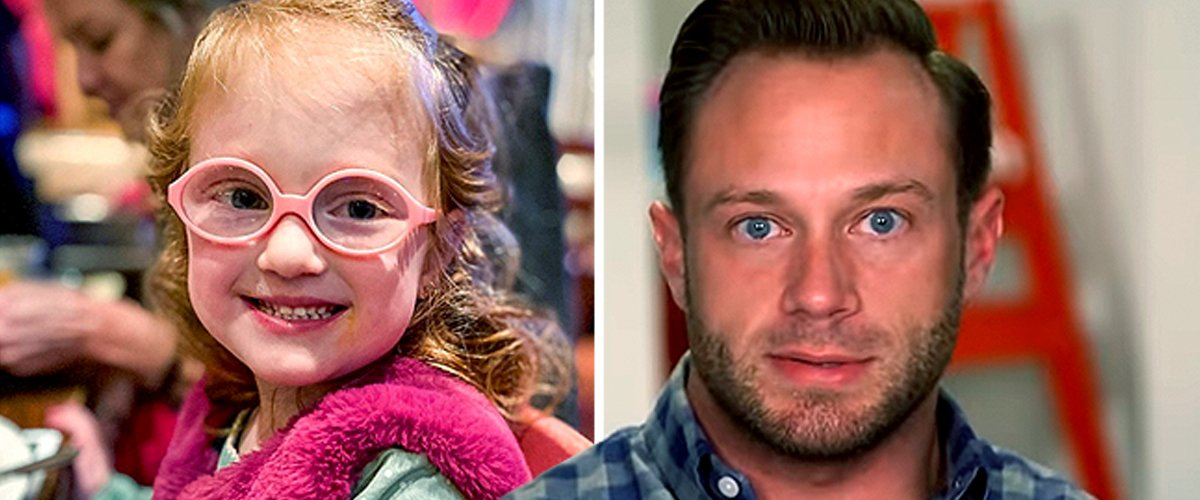 Hazel Busby's Eye Condition — 'OutDaughtered' Dad Adam Busby Reveals There Are Still Uncertainties