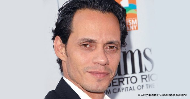 Marc Anthony's Rendition of the National Anthem Was so Good That It Still Leaves People in Awe