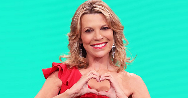 Vanna White Shares a Photo with Daughter Gigi for Her 22nd Birthday