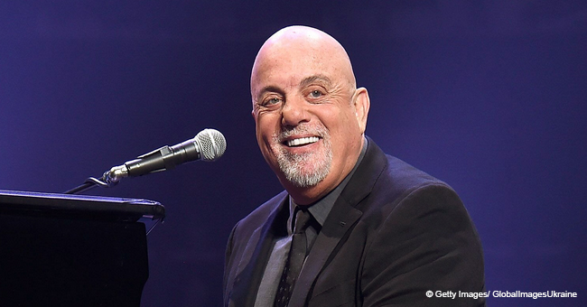 Here's Why Billy Joel Refuses to Sell Front Row Tickets to His Shows