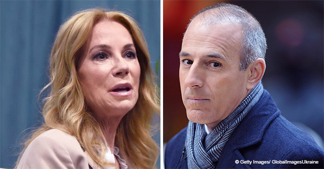 Kathie Lee Gifford Still Texts with Matt Lauer as She 'Believes in Redemption Because Jesus Did'