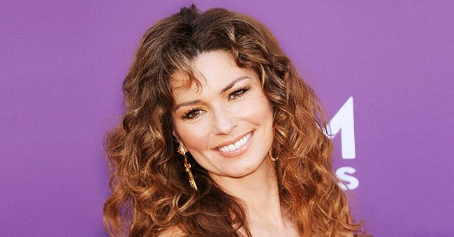 Shania Twain Shares Details about Her New Las Vegas Residency Called 'Let's Go'