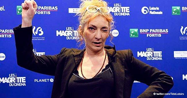 """Corinne Masiero a refusé d'aller au film """"Les Invisibles"""" avec Emmanuel et Brigitte Macron"""