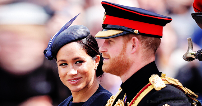 Duke & Duchess of Sussex Face Backlash after Urging Instagram Fans to 'Protect our Planet'