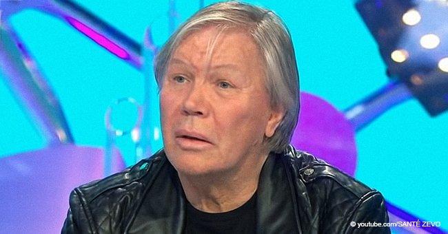 Patrick Juvet explique 50 ans après pourquoi Johnny Hallyday et Claude François se détestaient
