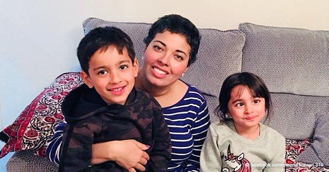 Sterbende Mutter will ihre Zwillinge aufwachsen sehen, also sucht sie verzweifelt nach Spender