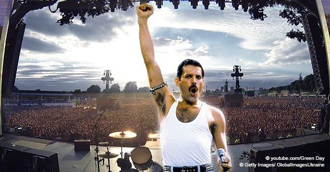 """65,000 People Sing """"Bohemian Rhapsody"""" in Unison and It's Breathtaking"""