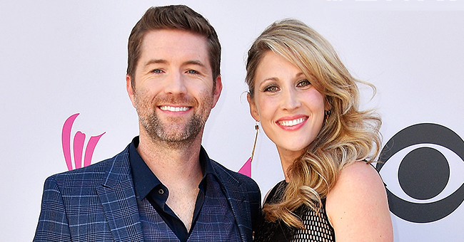 Josh Turner and Wife Jennifer Ford's Inspiring Love Story