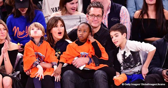 Here's How Mariska Hargitay Has Only One Biological Son Though She Is a Mother of 3