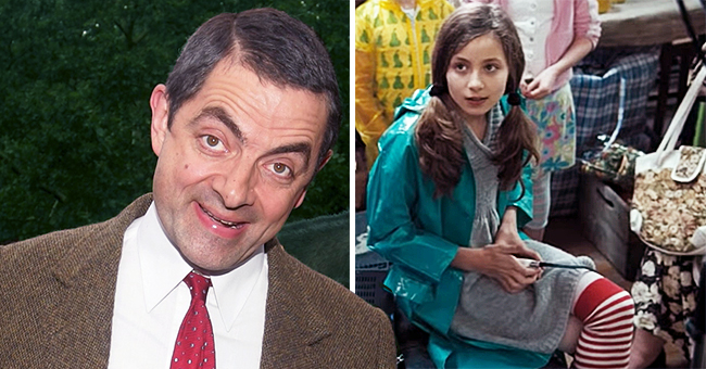 'Mr. Bean' Star Rowan Atkinson's Daughter Has Grown into a Gorgeous Lady