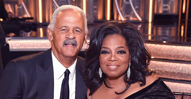 Meet Stedman Graham, Oprah's Partner of over 30 Years Whom She'd Never Marry