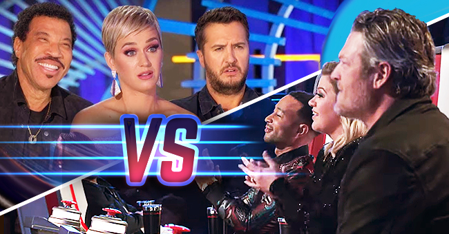 'The Voice' vs. 'American Idol': Which Show is Better?