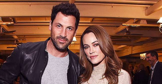 Peta Murgatroyd Is a Proud Mom to Son Shai - Meet the DWTS Pro's Only Child