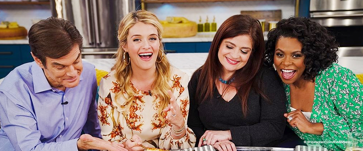 Daphne Oz Finally Reveals Fourth Baby's Gender in an Adorable Way