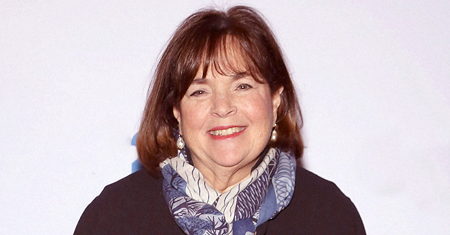 Ina Garten on Why She and Jeffrey Never Had Children