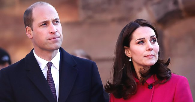 William & Kate Are Reportedly Planning Something Smaller for Louis' 2nd Birthday Amid COVID-19 Outbreak